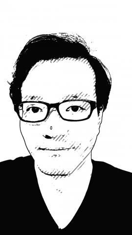Kevin Park illustration